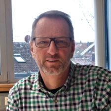 Portrait Henning Eichmeier
