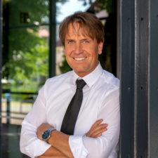 Portrait Bernd  Unger