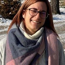 Portrait Delia Moretti