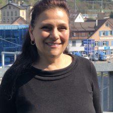 Portrait Grazia Tempone