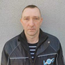 Portrait Miroslav Kravchuk