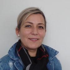 Portrait Nuray Camci