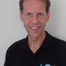 Portrait Udo Bertschinger