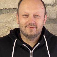 Portrait Thomas Kulawiak