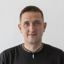 Portrait Daniel Richter
